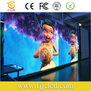 P10 Easy Install Full Color Indoor LED Display S⪞ Reen pictures & photos
