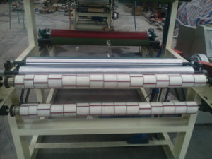 Gl--1000B Excellent Performance BOPP Tape Coating Machine pictures & photos