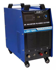 Inverter DC Air Plasma Cutter/Cutting Machine Cut120I pictures & photos