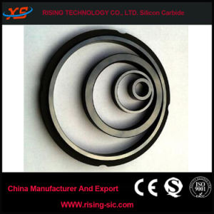 Industrial Seal Rings Made of Silicon Carbide