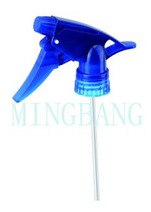 Pesticide Sprayer Oil Cleaning Trigger Sprayer pictures & photos