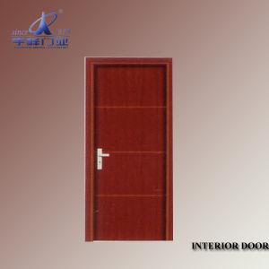 Toilet PVC Door pictures & photos