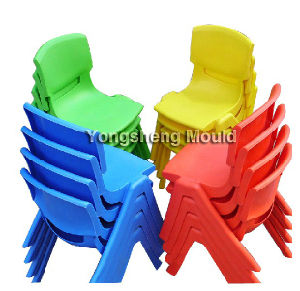 Safety Child Chair Mold (YS112) pictures & photos