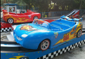 Kiddie Ride Mini Small Coaster (NC-LE035) pictures & photos