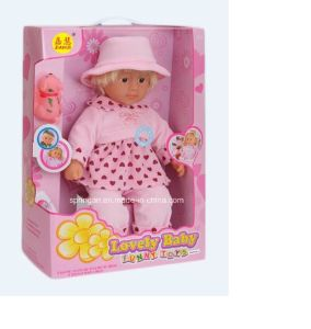 Lovely Baby Funny Doll Toys pictures & photos