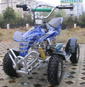CE Approved 49cc Gas-Powered Mini ATV (AT0493-A) pictures & photos