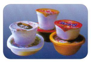 Disposable Plastic Foam Food Box Machine (JG-ZXC) pictures & photos