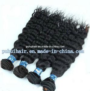 Grade AAA. Brazilian Hair Extension/ 100% Remy Hair Weft/ Weaves (E-028)