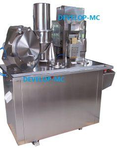 Bjn Semi Automatic Capsule Filling Machine & Capsule Filler pictures & photos