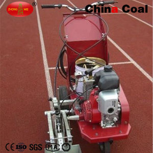 150kg Line Maker Machine for Synthetic Rubber Athletic Running Track pictures & photos