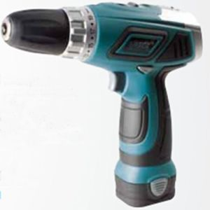 10.8V Good Use of High Quality Two Speed Cordless Drill pictures & photos