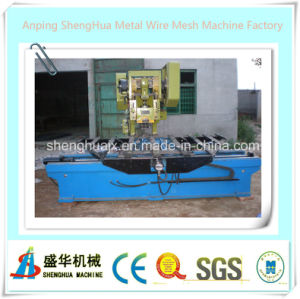 Metal Sheet Perforated Mesh Machine pictures & photos