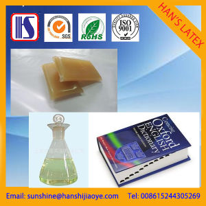 Hot Melt Jelly Strength Industry Bone Glue pictures & photos