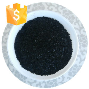 Flake Form Humic Acid Organic Fertilizer pictures & photos