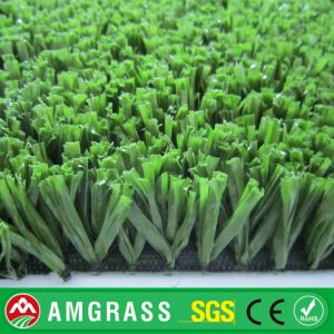 15mm Resilient Sports Artificial Turf for Tennis and Hockey pictures & photos