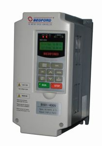 Single Phase Variable Frequency Drive VFD/Vsd pictures & photos