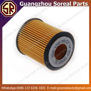 Hot Sale Auto Spare Parts Oil Filter L321-14-302 for Mazda pictures & photos