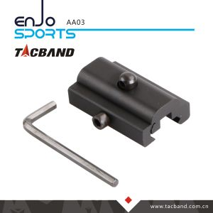 Adapter for Swivel & Bipod - on Picatinny Rail pictures & photos