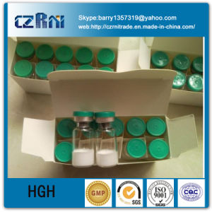 Top Quality Stubborn Belly Fat Peptide Anabolic Peptide Peg-Mgf Powder pictures & photos