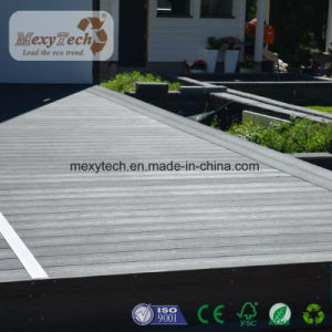 Outdoor Wood Plastic Composite UV Resistance WPC Decking pictures & photos