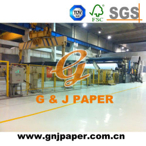 128GSM 635X940mm Sheet Size C2s Paper for Sale pictures & photos