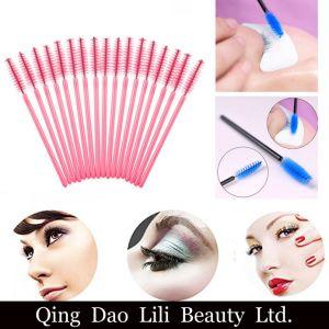 Mascara Applicator Wand Makeup Brushes Eyelash Comb Brushes pictures & photos