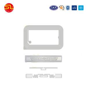 Low Cost High Quality Alien H3 9662 UHF Card Inlay for Card Making pictures & photos