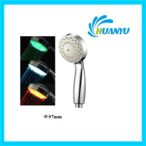 LED Hand Shower, LED Shower, LED Head pictures & photos