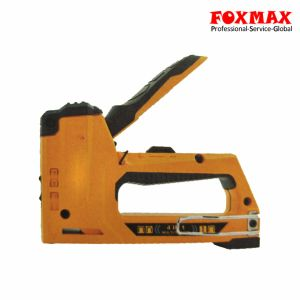 Hand Tools 4 in 1 Heavy Duty Staple Gun Fmsg-14 pictures & photos