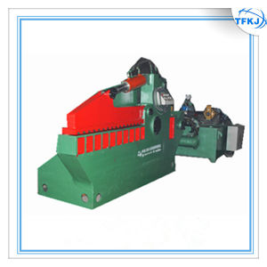Q43 Small Hydraulic Alligator Waste Sheet Metal Shear pictures & photos