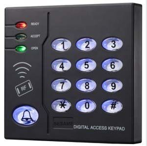 125kHz Powered Access Door Keeper Stand Alone Access Controller (S20) pictures & photos
