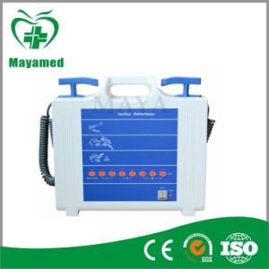 Mad-9000A Monophasic Technology External Defibrillator pictures & photos