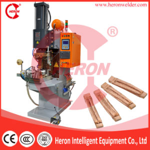 440 kVA Direct Current Customized Inverter Welder for Copper Braids pictures & photos