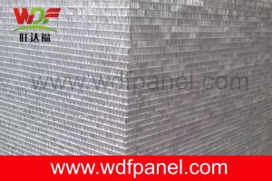 Aluminum Honeycomb Panel for Stone Honeycomb Panel pictures & photos