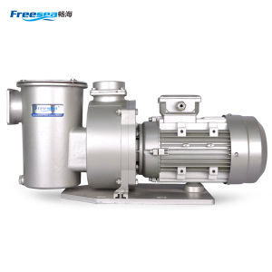 High Pressure High Head Stainless Steel Centrifugal Water Pump pictures & photos