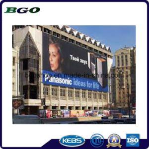 Frontlit PVC Flex Banners Digital Printing (300dx500d 18X12 400g--650G) pictures & photos