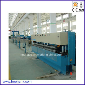 Hot Sales Power Cable Extrusion Machine pictures & photos