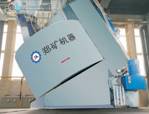Ceramic Sand Granulators of Zk Series Granulator pictures & photos