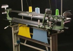 HK Hand Flat Knitting Machine pictures & photos