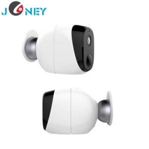 Joneytech New Product CCTV Security Camera Support battery WiFi Camera pictures & photos