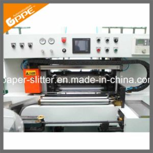 Thermal Roll Converting & Packaging Line pictures & photos