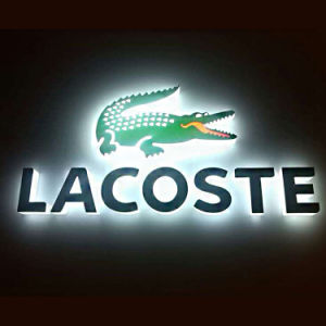 Outdoor Strong Huge Size Advertising 3D LED Lighting Shop Names pictures & photos