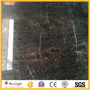 Polished Hang Grey Marble Vanity Tops/Countertop Slabs Cheap Marble pictures & photos