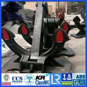 4050kgs ABS CCS Kr Nk Certificate Marine Spek Anchor pictures & photos