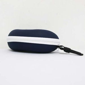 New Style EVA Zipper Glasses Sunglass Cases pictures & photos