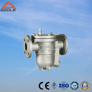 Wcb Flanged Free Ball Float Steam Trap (CS41) pictures & photos