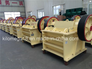 Pf1315 Impact Crusher Plant for Sale pictures & photos