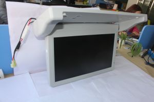 18.5 Inch Manual LED Bus Monitor pictures & photos