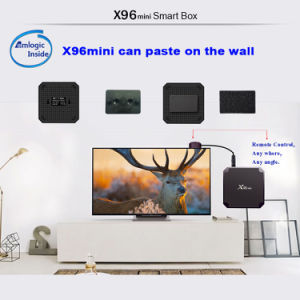 Android 6.0 OS TV Box with H. 265, 4K*2K Video, HDMI 2.0 Version Set Top Box pictures & photos