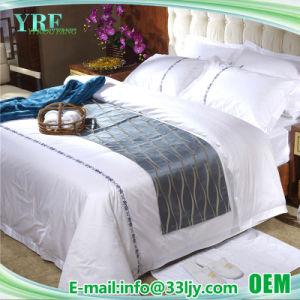 Cotton Plain Apartment China Wholesale Cotton Quilt Cover pictures & photos